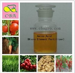 Amino Acid Chelated Fe Fertilizer
