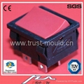 t85 manufacturer in china Rocker switch
