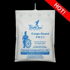 Container Desiccant Cargo Guard-500g super desiccant desiccant bag