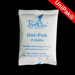bentonite desiccant drying desiccant