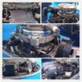 2.5hp 2stroke boat engine 4