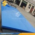 High-density polyethylene sheet  plastic board wpe sheet 1