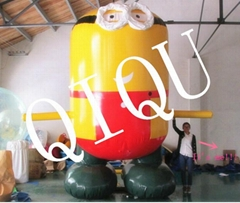 Inflatable Minions Infla