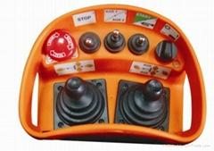意大利艾科工业起重遥控器GENIO-PUNTO
