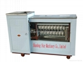S/S dough divider and rounder machine