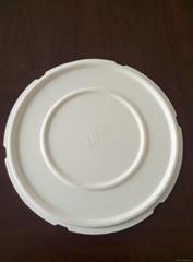 环保纸浆蛋糕托盘