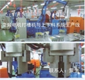 手机自动化生产线 3