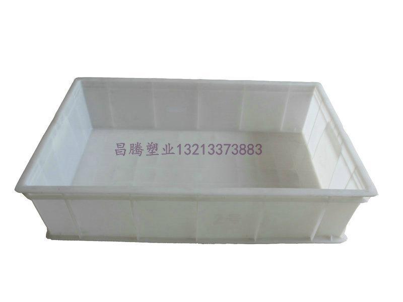河南許昌塑料膠筐 1