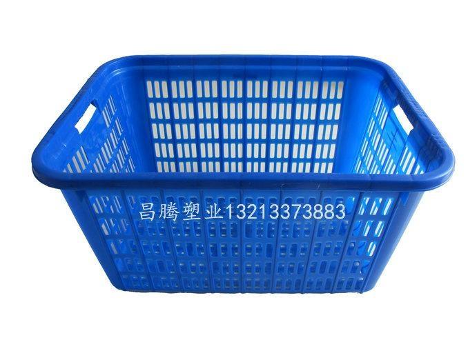 河南許昌塑料膠筐 2