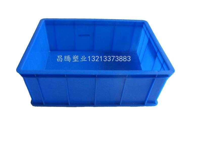 河南許昌塑料膠筐 3