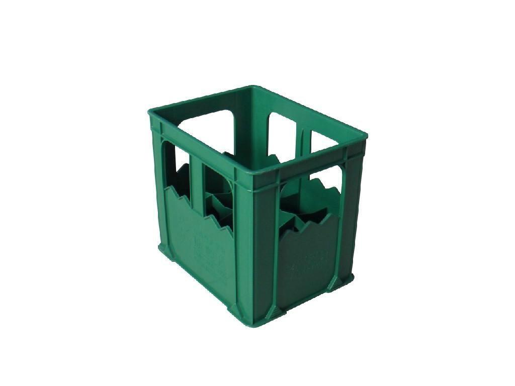 河南許昌塑料膠筐 4