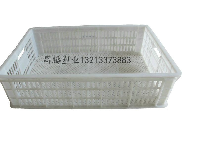 河南許昌塑料膠筐 5