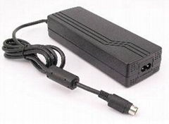 EA11202 120W  DC Power Adapter from E-Stars