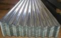 鋼結構開口鍍鋅鋼板 4