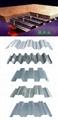 鋼結構開口鍍鋅鋼板 5