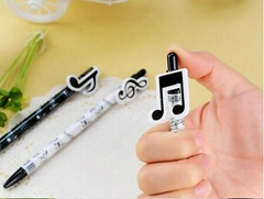 Hot selling Brand new cute Stationery ballpoint pen for Office & school LS-B065