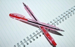 Brand new Hot selling Stationery ballpoint pen for Office & school LS-B108
