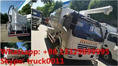 China cheapest price 11m3 hydraulic poultry feed truck for sale
