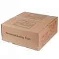 Permanent security bag sealing tape 5