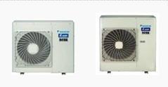 成都大金中央空調PMX系列