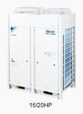 大金商用空調SkyAir Multi系列
