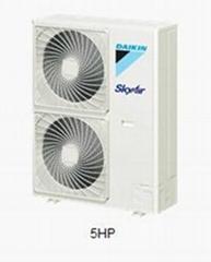 大金商用空調SkyAir 分體式RQ系列