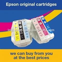 85 ink starter cartridge