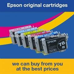 78 ink starter cartridge