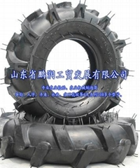 Pengrungongmao R-1 Agricultural tire