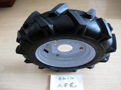Pengrun Industry R-1 Agricultural tire 4.50-10