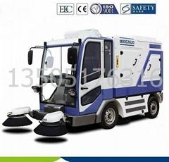 vacuum floor sweeper vacuum street sweeper