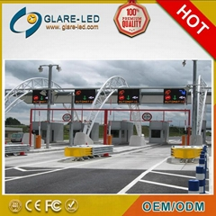 LED Mobile Sign Screen Trailer/VMS/Truck