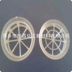 塑料階梯環填料