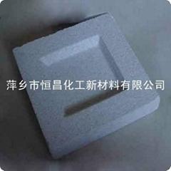 微孔陶瓷過濾板
