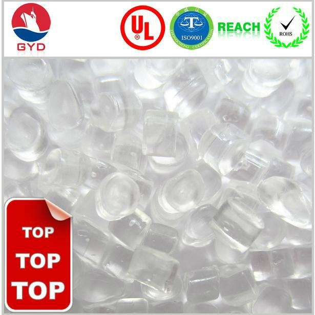 Made in China high quality Plastic raw material PA12 nylon12 granules 1