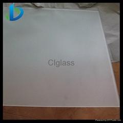 熱銷鋼化磨砂玻璃,深圳磨砂玻璃廠家