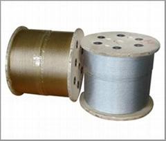 Steel Wire Rope for Conveyor Belt