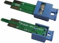 JPX658-SPD2-G400T氣體放電管保安單元