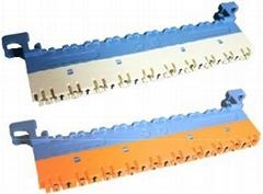 JPX658-BLK2-E10V配线模块