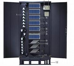 智能光纤配线架iODF 华为GPX147-IODF3101