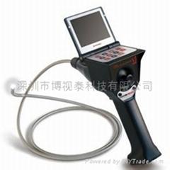 RF工业视频内窥镜VJ-ADV 管道内窥镜 便携式内窥镜 汽