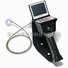 RF工业内窥镜VJ-ADV3.9MM电子视频内窥镜 管道工业内窥镜 软管窥视镜