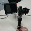 6mm四方向软管内窥镜管道内窥镜 便携式内窥镜 汽车内窥镜 1
