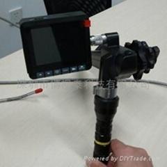 6mm四方向软管内窥镜管道内窥镜 便携式内窥镜 汽车内窥镜