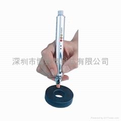磁极鉴别笔NS-300 磁极笔 磁场极性测试笔 磁铁磁力测定