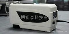 NH300 高品質便攜式電腦色差儀