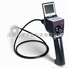 RF工业内窥镜VJ-STR6.9MM 管道内窥镜 便携式内窥镜 汽车内窥镜