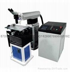 一体式模具激光焊接机KS-200M