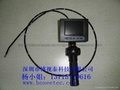 2.8mm electronic video endoscope
