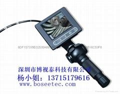 3.9mm電子視頻內窺鏡 管道內窺鏡 便攜式內窺鏡 汽車內窺